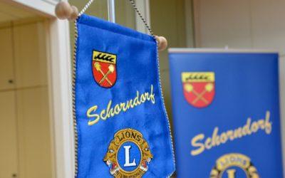 Lions Schorndorf zu Gast bei der RAM GmbH